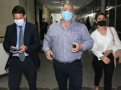 Fiscalía apelará la leve condena a González Daher y otros procesados