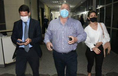 Fiscalía apelará la leve condena a González Daher y otros procesados en caso audios filtrados