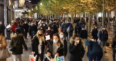 La Nación / La nueva cepa del coronavirus estaba presente en Alemania desde noviembre