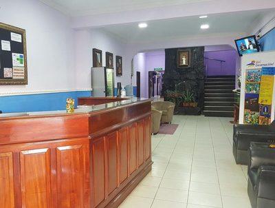 Hoteleros de Itapúa esperan con cautela la temporada alta a inicios del 2021 · Radio Monumental 1080 AM