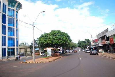 Salto del Guairá: Ventas alcanzaron solo el 55% en comparación al año pasado, señala comerciante