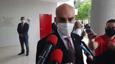 Paraguay tendría las vacunas contra el COVID antes de mayo o junio según Mazzoleni