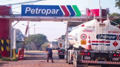 Petropar responsabiliza a la Procuraduría de polémico acuerdo