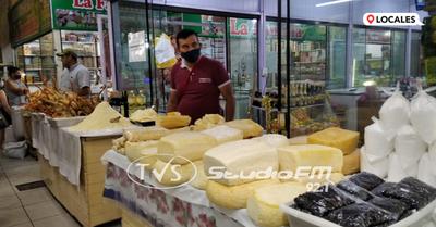 """Confirman repunte de ventas en la Feria Municipal """"La Placita"""""""