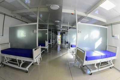 Duplicación de camas en UTI también favoreció atención de otras enfermedades críticas