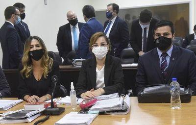 Fiscalía apelará sentencia en caso audios del JEM