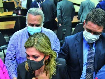 Juicio a OGD: fiscal manifiesta preocupación por fallo en el caso de asociación criminal · Radio Monumental 1080 AM