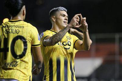 Llega Fernández Cedrés: en Guaraní, todos aptos para la final del torneo Clausura