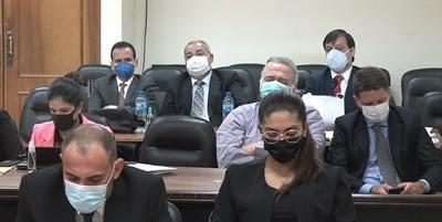 """Se aplicó condena """"a la medida"""" a González Daher, según Colegio de Abogados"""