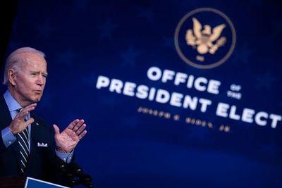 Recelo y esperanza entre inmigrantes en EE.UU. por llegada al poder de Biden