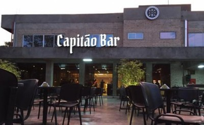 """Encargados de """"Capitão Bar"""" serán investigados por aglomeración"""