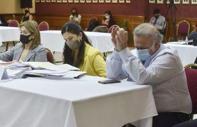 'El trabajo del Ministerio Público facilitó mi tarea', afirma abogada de González Daher