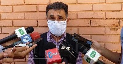 La Nación / Sacerdote pide clemencia y pistas al EPP sobre secuestrados en el Norte
