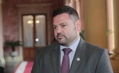 HOY / Piden informe a Procuraduría sobre dudoso acuerdo de US$ 7 millones