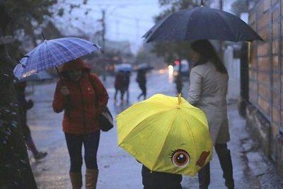 El 2020 se despedirá con lluvias