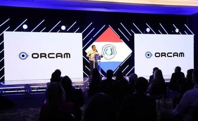 HOY / HC Innovations presentó OrCam el dispositivo que devuelve la vista
