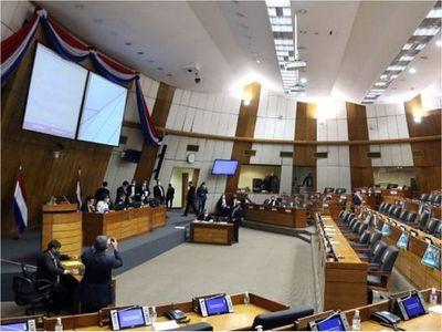 Congres pide informes sobre acuerdo entre Petropar y Texo Oil