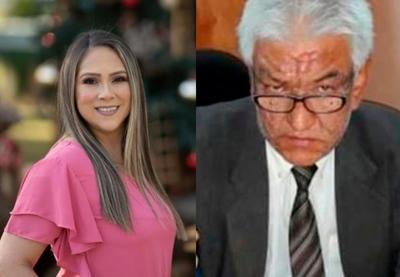 MISS Y MISTER TRIBUNALES: YA SE DIERON A CONOCER A LOS GANADORES