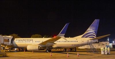 Copa Airlines retomará frecuencia diaria a Asunción