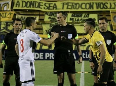 Juan Gabriel Benítez dirigirá la final del Clausura