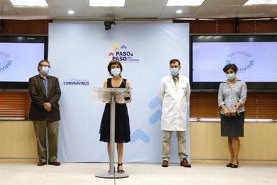 Chile: Detectan primer caso de la nueva cepa de covid-19