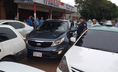 """""""Eheja che cargope"""", afirma Prieto sobre restricción de MUV y Uber"""