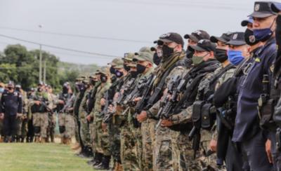 HOY / Asociación Rural del Paraguay respalda labor de Fuerza de Tarea Conjunta