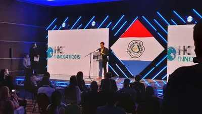 Lanzan convenio entre HC Innovations y Banco Basa