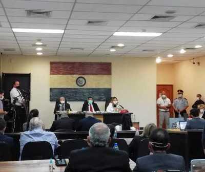 Condena a OGD: Fiscal dice que se criticó más la actuación de la Fiscalía que fundamentar la absolución