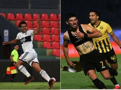 Olimpia y Guaraní disputarán este miércoles la gran final del torneo Clausura 2020