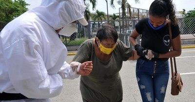 La Nación / COVID-19: Ecuador participará en ensayos de vacuna china