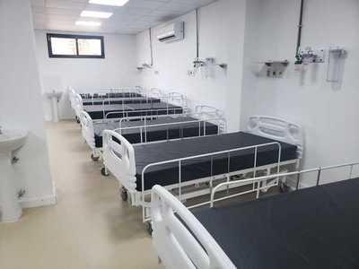 Inaugurarán obras de ampliación, readecuación edilicia y equipamientos en el Hospital San Jorge