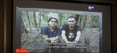 """""""Todas las hermanas Villalba Ayala reconocieron hijos que están en Argentina"""""""