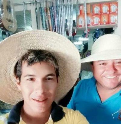 Craliño de Tekoporã no participó de visita de diputado y seccionaleros en comunidad indígena