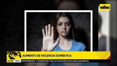 Violencia doméstica omyakâ lista umi mba'e punible 2020 oikóva
