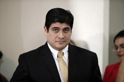 El Gobierno de Costa Rica destaca los avances en infraestructura vial en 2020