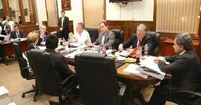 La Nación / JEM no pedirá juzgamiento de oficio de jueces que sentenciaron a OGD