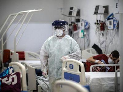 Argentina registra 11.650 casos de Covid-19, 4.434 más que el día anterior