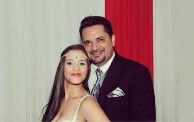 Crónica / ¡Pamela Vill, contra la nueva esposa de su ex!