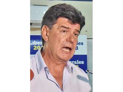 """Efraín afirma que """"mafia abdo-cartista"""" incidió en leve pena en el caso  audios"""