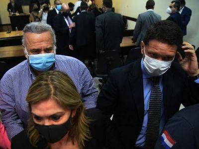 La Fiscalía apelará leves condenas de Óscar González Daher y otros