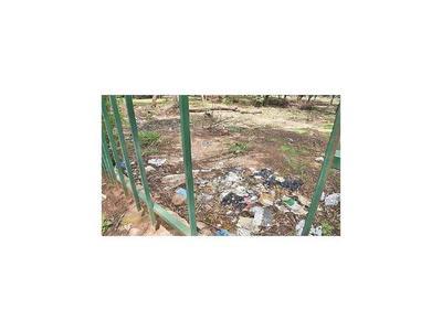 Piden informe sobre proyecto para el  Parque Caballero