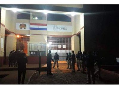 Incautan equipos para llamadas extorsivas en la cárcel de Itapúa