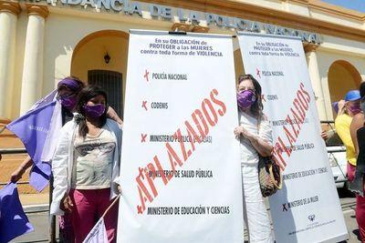 Se cierra el año 2020 con 45 casos de feminicidios