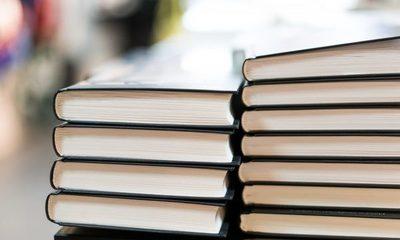 Anteproyecto de Ley del Libro va al Parlamento en los próximos días