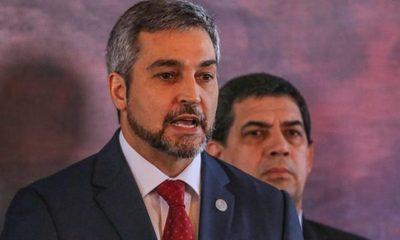 """Abdo Benítez dice que los paraguayos """"deben sentirse orgullosos"""" – Diario TNPRESS"""