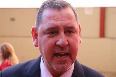 Javier Zacarías fue blanqueado sistemáticamente por ministros de la Corte y Jueces – Diario TNPRESS