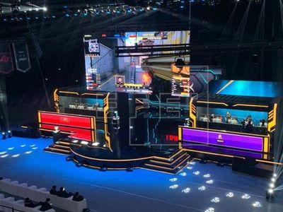 Liga de Videojuegos acaba 2020 con 56 millones de espectadores