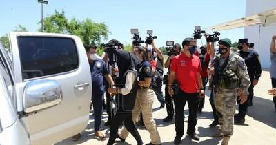 La Nación / Evidencias confirman que Carmen Villalba recomendó la creación del Partido Comunista
