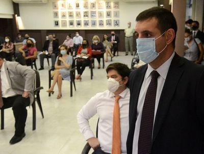 Caso audios filtrados: Colegio de Abogados difunde fuerte comunicado tras leves condenas